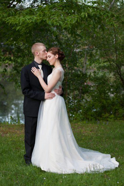 Augusta, Maine Wedding - (c) 5iveLeaf Photography