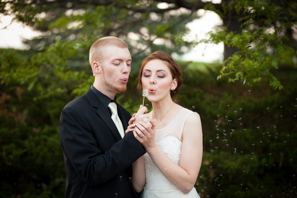 Augusta, Maine Wedding - (c) 5iveLeaf Photography