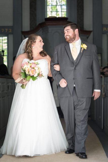Round Top Farm, Damariscotta - Maine Wedding Photographer - (c) 5iveLeaf Photography