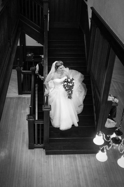 French's Point Wedding - Maine Wedding Photographer - (c) 5iveLeaf Photography
