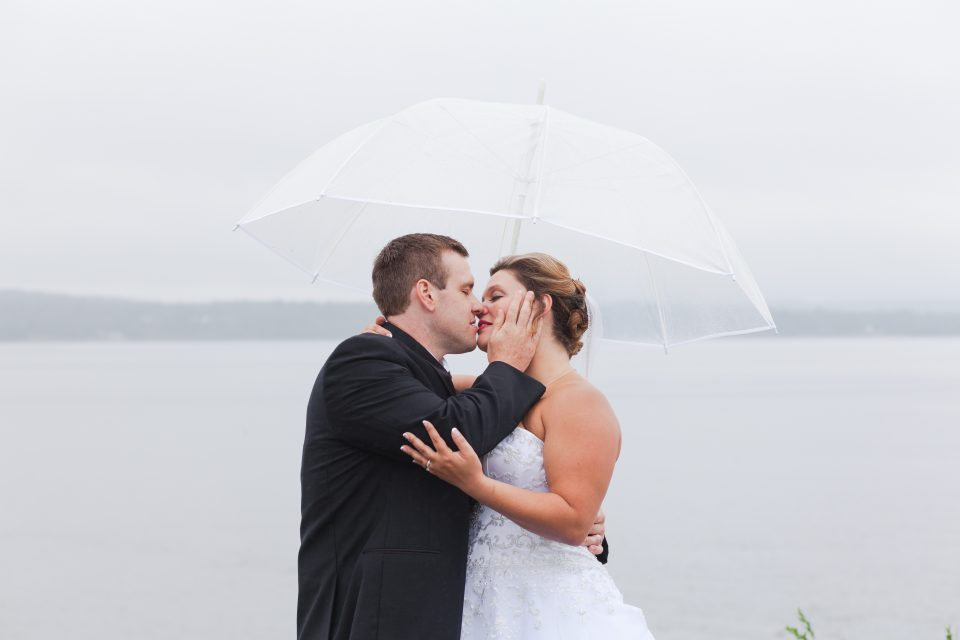 French's Point Wedding - Maine Wedding Photographer - (c) 5iveLeaf Photography