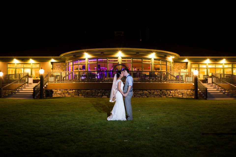 Point Lookout - Maine Wedding Photographer - (c) 5iveLeaf Photography