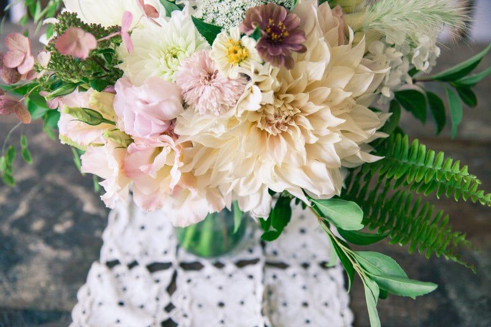 Broadturn Farm - Maine Wedding Photographer - (c) 5iveLeaf Photography