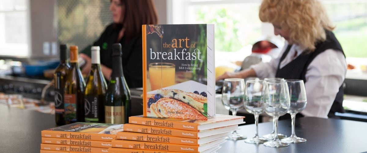 The Art of Breakfast - Jazz Brunch - Cellardoor Winery, Lincolnville, Maine - (c) 5iveLeaf Photography