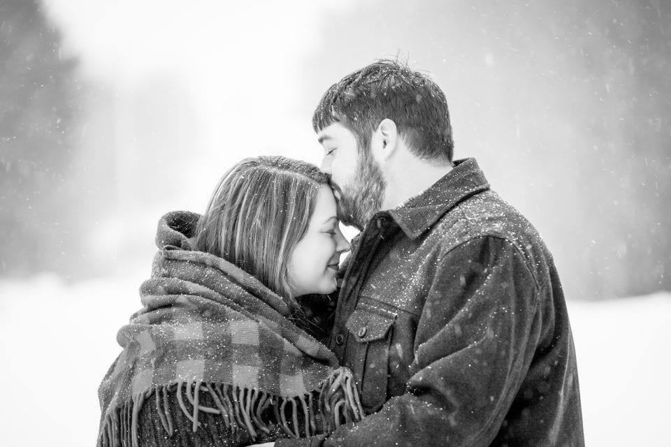 Midcoast Maine - Couples and Engagement Photography