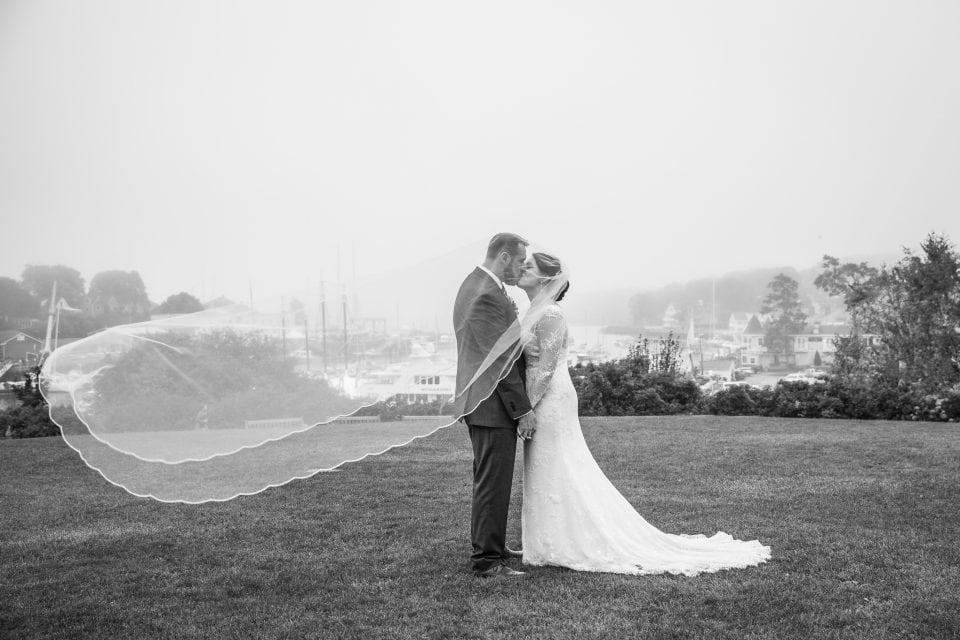 Camden Maine Wedding - (c) 5iveLeaf Photography