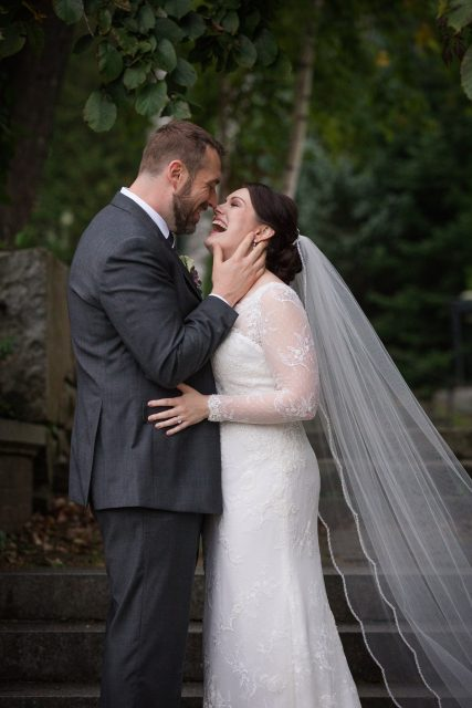 (c) 5iveLeaf Photography Camden Maine Wedding Photographer