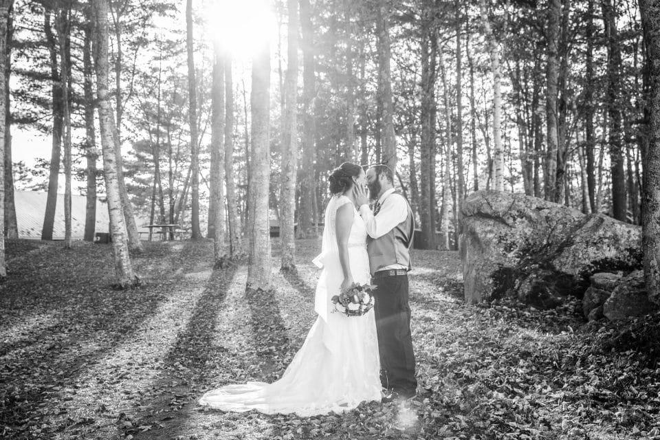 Midcoast Maine Wedding - (c) 5iveLeaf Photography